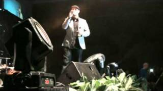 MAHER ZAIN AT SACC 12102010-ALWAYS BE THERE.flv
