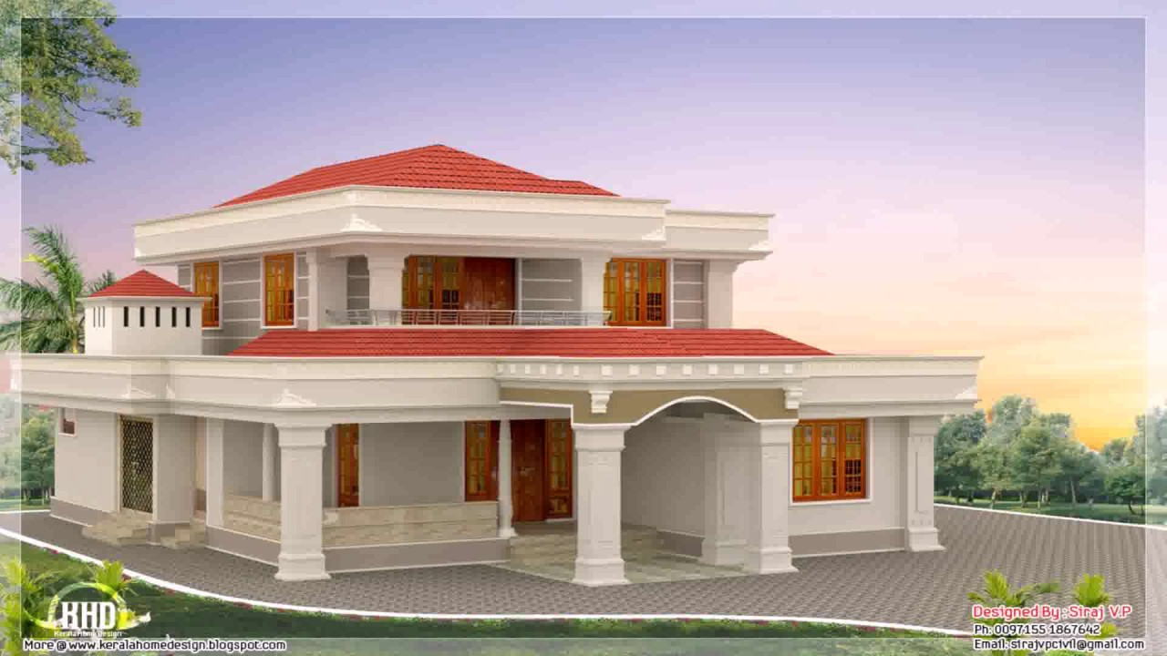 Perfect House Design India Free