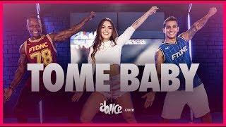 Baixar Tome Baby - MC Nedved   FitDance TV (Coreografia Oficial) Dance Video
