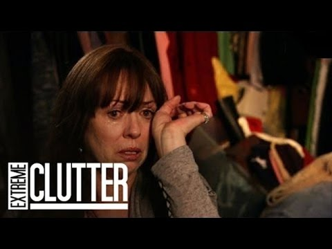 The Skeletons in Mackenzie Phillips' Closet  Extreme Clutter  Oprah Winfrey Network