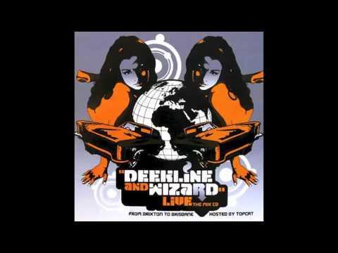 Deekline & Wizard LIVE