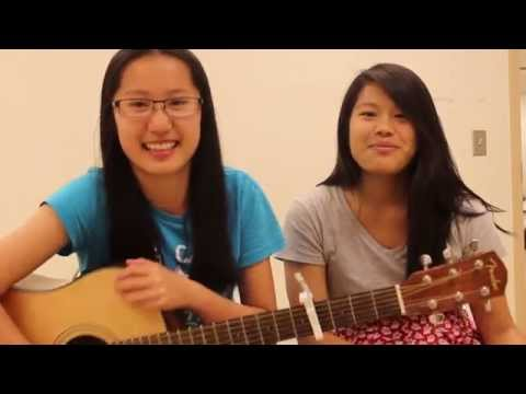 Realize - Colbie Caillat Acoustic Cover