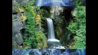 Фото слайд-шоу Природа. Водопады и ручьи. Часть 8.