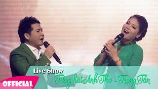 Nhạc Trữ Tình Hay Nhất - Tiếng hát Anh Thơ & Trọng Tấn
