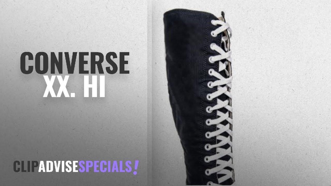 9583fee0e4d Top 5 Converse Xx. Hi  2018   Converse The Chuck Taylor All Star XX ...