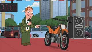 Family Guy – Trading Places 1 clip1
