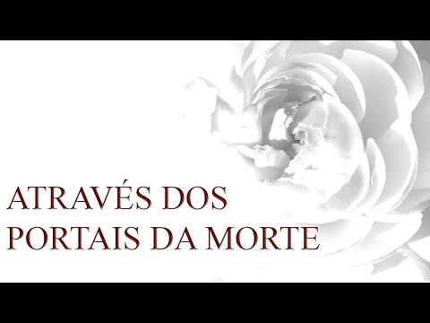 #41 ATRAVÉS DOS PORTAIS DA MORTE - DION FORTUNE