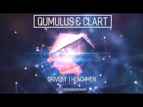 Qumulus & Clart - Driveby [NVR036: OUT NOW!]