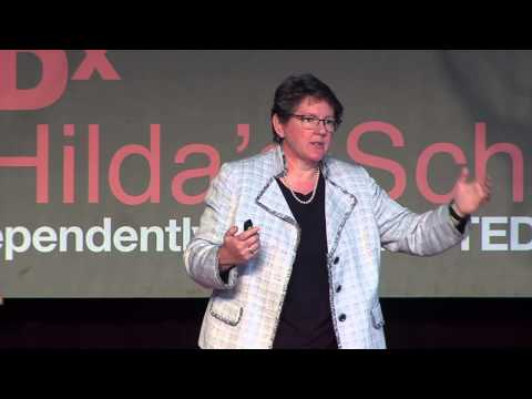 A Human Rights Response To Commercial Surrogacy | Dr Paula Gerber | TEDxStHildasSchool