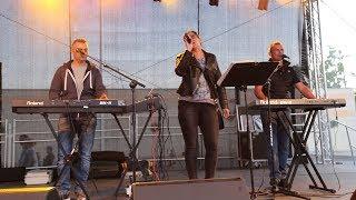 Festyn spółdzielczy - koncert zespołu Impuls