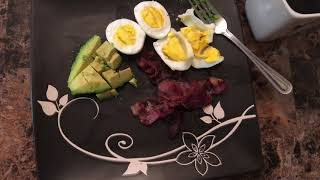 What I eat in a day while on Phentermine, Low carb High protein diet