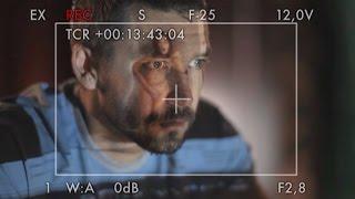 Владимир Кристовский Уматурман Съемки клипа Оля из Сети Фейсбук зависимость