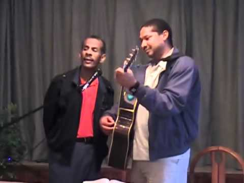 Is your all on the altar of sacrifice laid (David Clayton & Howard Williams)