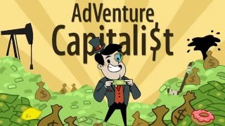AdVenture Capitalist iOS Trailer