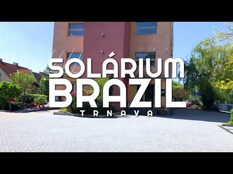 (Video) Opáľte sa do chrumkava so Soláriom Brazil