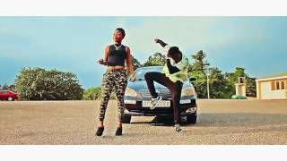 patoranking no kissing baby ft sarkodie official dance video by asa hq
