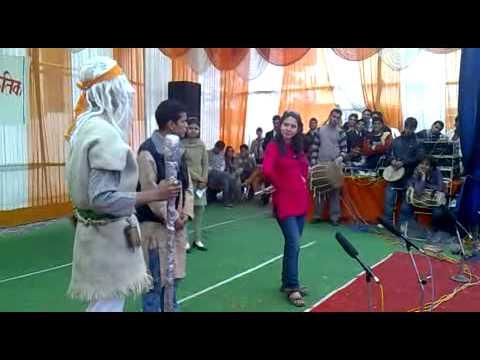 Garhwali Play BUDHDEVA