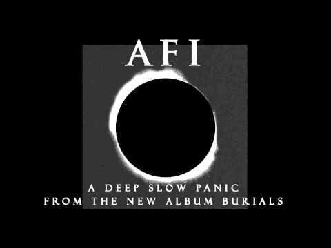 A DEEP SLOW PANIC (OFFICIAL AUDIO)