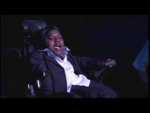 Prudence Mabhena: Amazing Grace