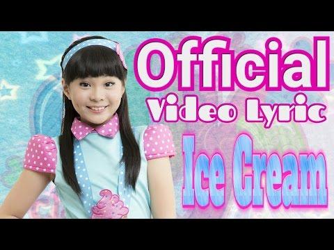 Ellyn Clarissa - New Song ICE CREAM
