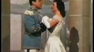 Mario Lanza - Will You Remember - That Midnight Kiss