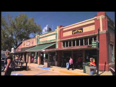 Mount Vernon, Texas - Part 1 of 4.wmv