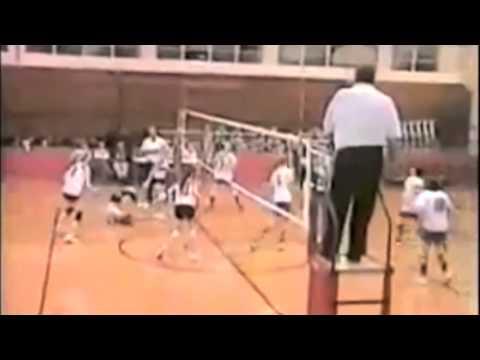 Gymnastics saves the day!