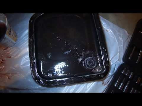 How to do a transmission fluid flush and filter change jeep wrangler tj 1999