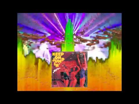 Musique - Keep on Jumpin' (Maxi Extended Rework House Edit) [1978 HQ]