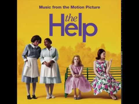 The Help OST - 05. Victory is Mine - Dorothy Norwood