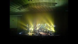 БУМБОКС в Херсоне. Концерт в рамках тура «Голый король» 20.10.2017г .