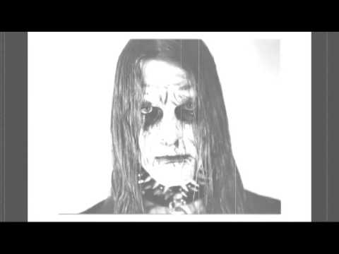 Gorgoroth-Under The Sign Of Hell (original) Full Album