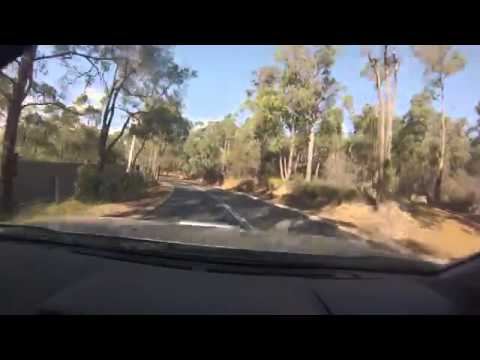 Mundaring Weir and state forest Videos Slideshows from around the world   YouTube 360p
