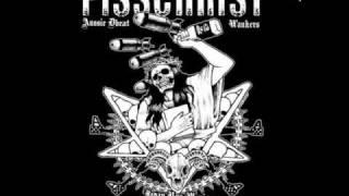 Pisschrist - mass genocide machine