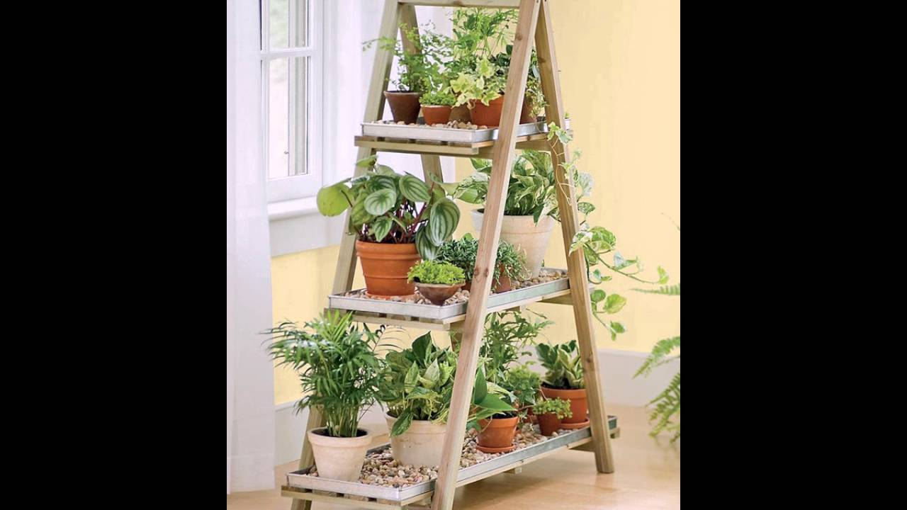 Indoor Garten schöne indoor garten ideen