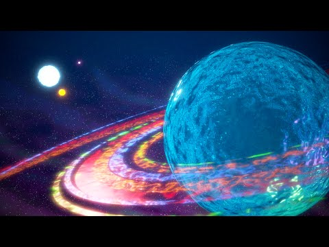 Minecraft | SOLAR SYSTEM PLANET SURVIVAL! Planets Mod Showcase! (Planet Survival)