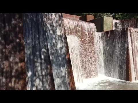 Keller Fountain Fun