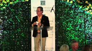 The Australian Ireland Fund Sydney Garden Party 2015