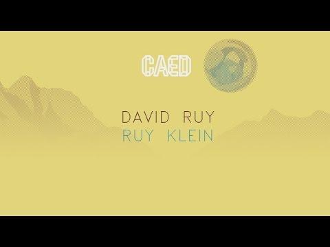 "David Ruy - ""Big Object, Small Object"""