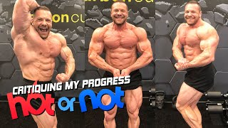 Pro Comeback - Day 62 - Critiquing My Progress and What I Need to do to Win