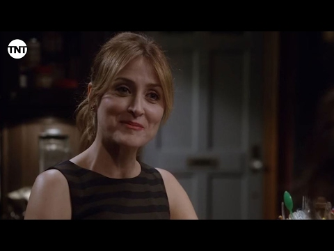 Everything is Changing | Rizzoli & Isles | TNT