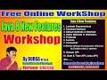 JAVA 1.8 New Features Free Workshop By Durga Sir On 21-07-2018
