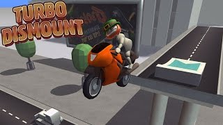 Turbo Dismount - SO FAST