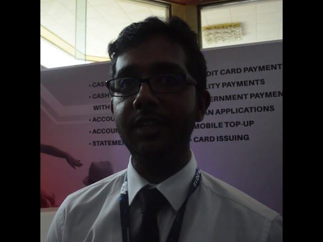 Sampath Bank launches Virtual Teller Machine