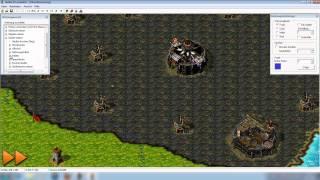 Die Siedler IV - Eigene Karten mit Dunklem Volk als Spielerpartei erstellen
