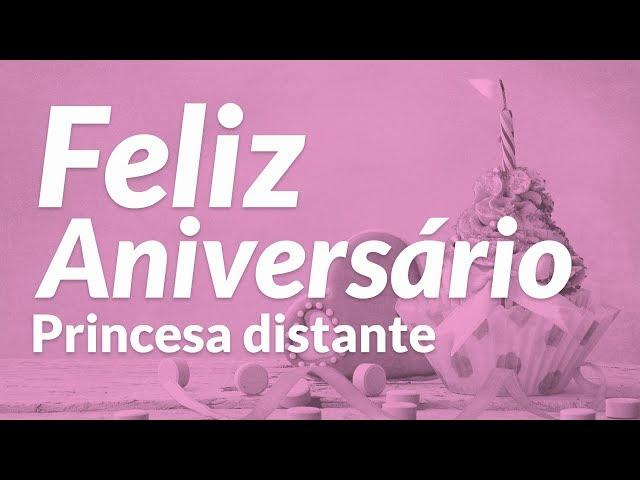 Feliz Aniversário Amor Distante Mensagens De Aniversário