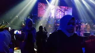 Nicky Astria Live in Concert 2019 - Tangan Tangan Setan