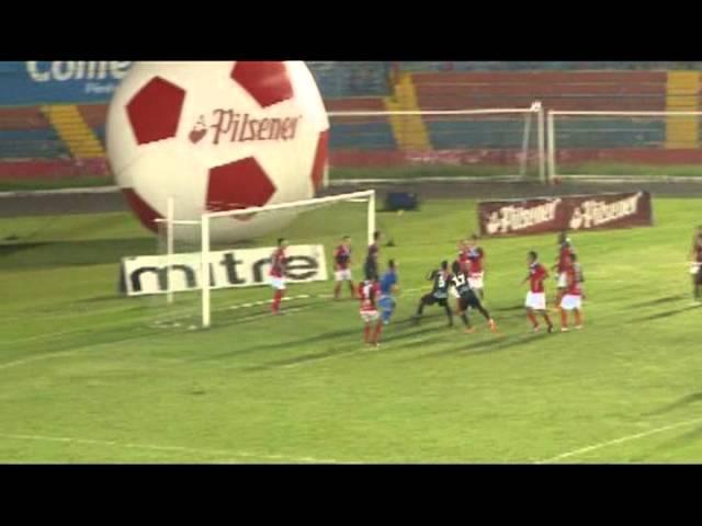 FAS ganó 1 - 0 a un Águila que seguirá sotanero Videos De Viajes
