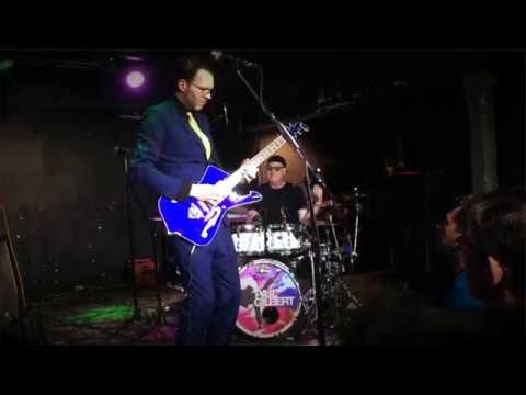 Paul Gilbert - Behold Electric Guitar Tour - Toronto June 1, 2019