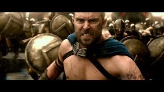 Repeat youtube video 300: Rise of an Empire - HD 'Heroes' Featurette - Official Warner Bros. UK
